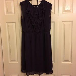 Dresses & Skirts - Summer Dress with Ruffles
